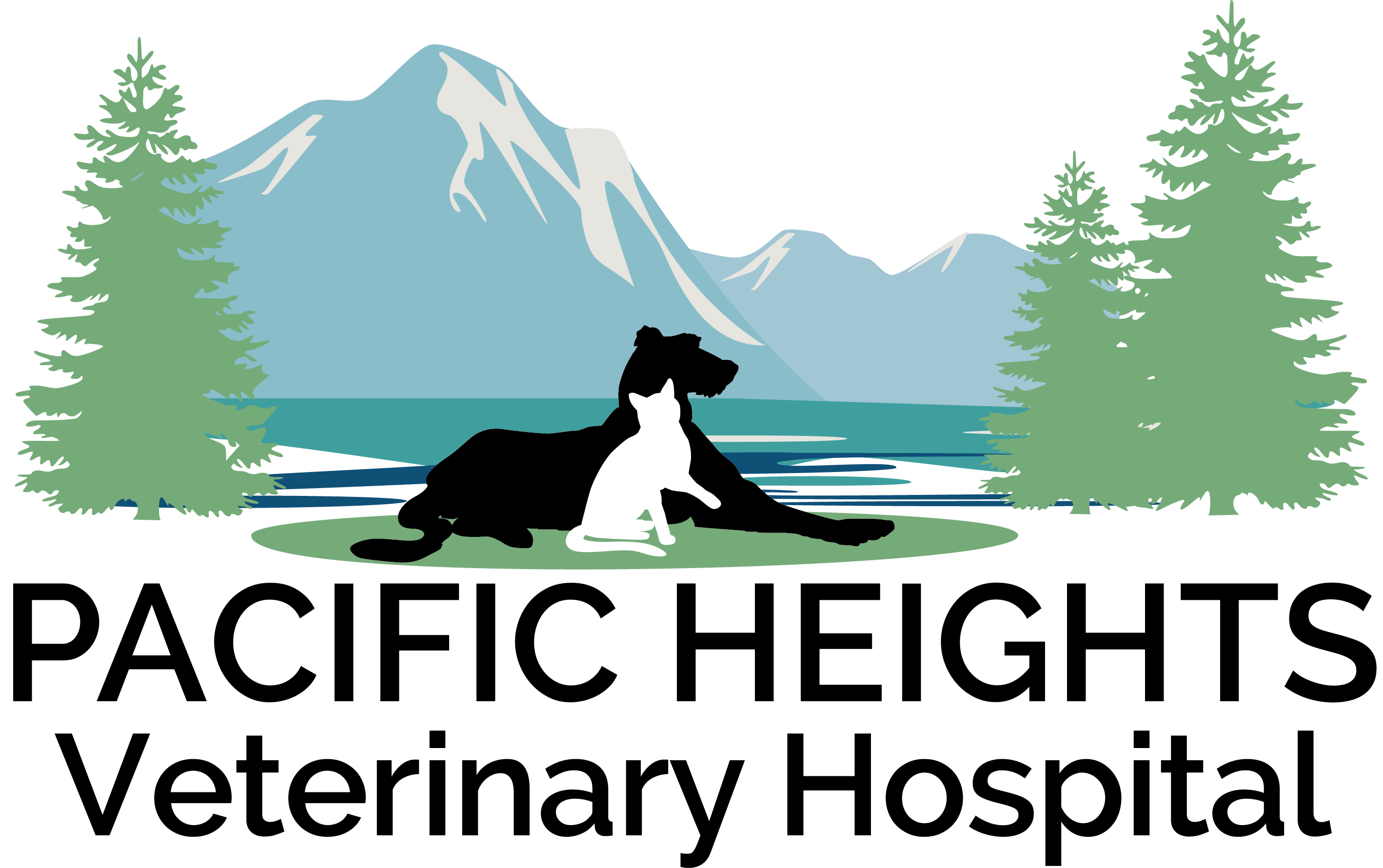 Pacific Heights Vets